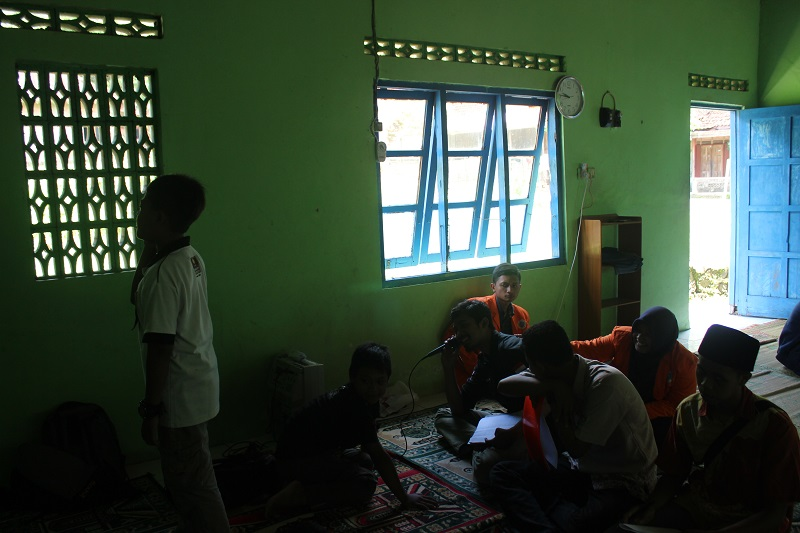 lomba-adzan